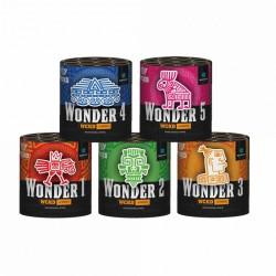 WCDK Wonders